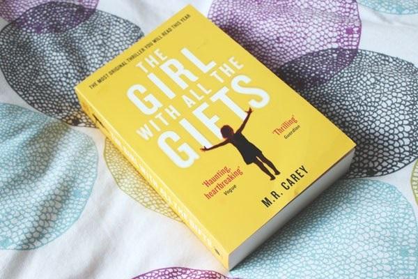 نسخهی انگلیسی دختری با تمام موهبتها