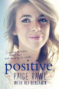 کاور نسخهی انگلیسی کتاب مثبت