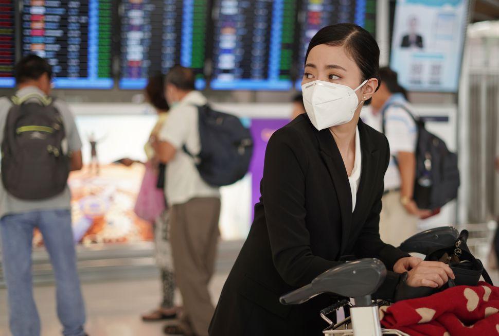 کرونا در چین